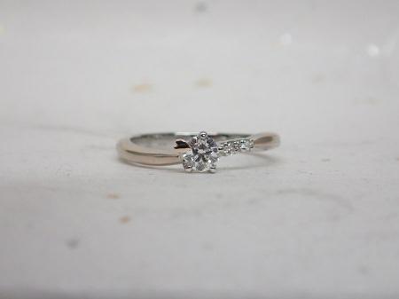 15083004木目金の婚約指輪_G004.JPG