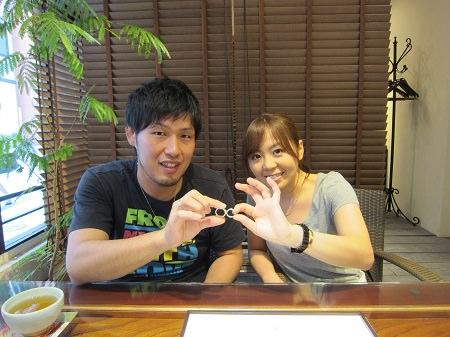 15083009木目金の結婚指輪_S 001.JPG