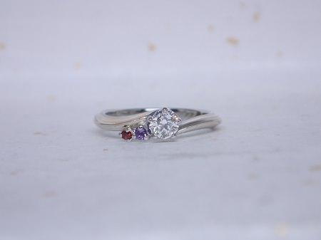 15083101木目金の婚約指輪_G003.JPG