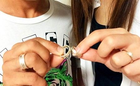 15090603木目金の結婚指輪_M001.JPG