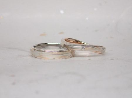 15092001木目金の結婚指輪_M004.JPG