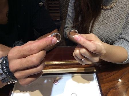 15092101木目金の結婚指輪_S002.JPG