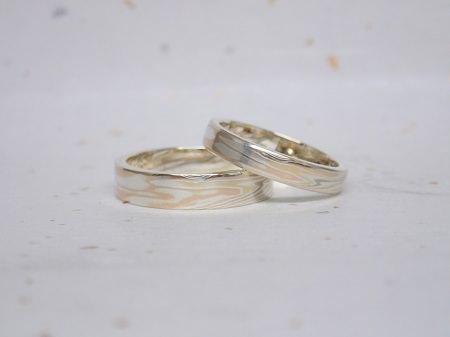 15092101木目金の結婚指輪004Y.JPG