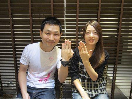 15092102木目金の結婚指輪U_001.JPG
