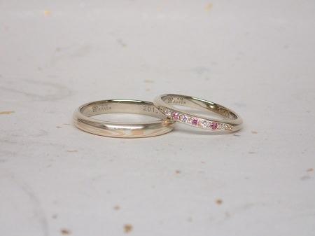 15092201木目金の結婚指輪_S004.JPG