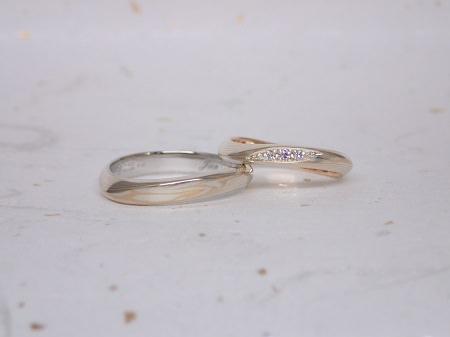 15092401木目金の結婚指輪_R005.JPG