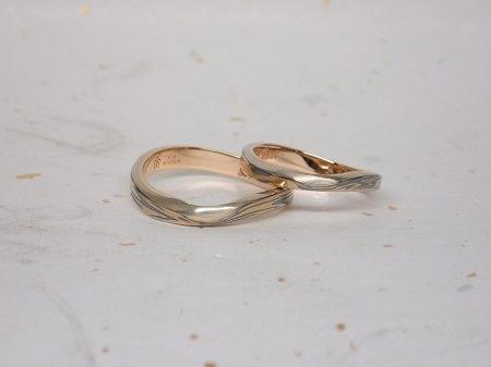 15092501木目金の結婚指輪_G004.JPG