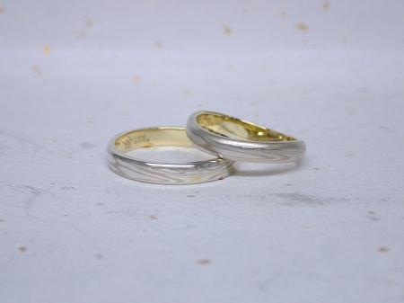 15092601木目金の結婚指輪_R003.JPG