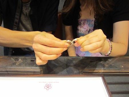 15092601木目金の結婚指輪U_001 (3).JPG