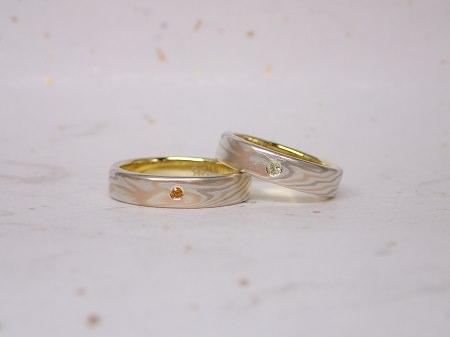 15092601木目金の結婚指輪U_002.JPG