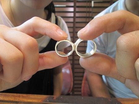 15092701木目金の結婚指輪_M001.JPG