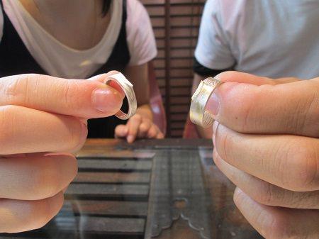 15092701木目金の結婚指輪_M002.JPG