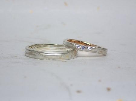 15092705木目金の結婚指輪_G004.JPG