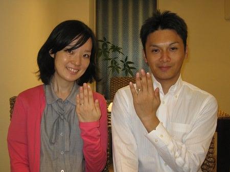 15093002木目金の結婚指輪_G003.JPG