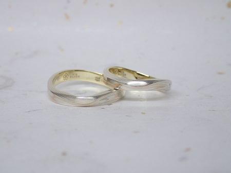 15101601木目金の結婚指輪_M004.JPG