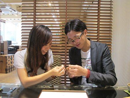 15101602木目金の結婚指輪_M002.JPG