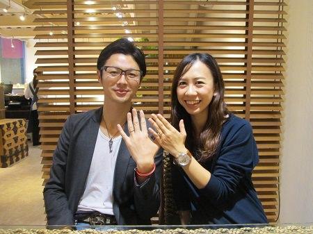 15101602木目金の結婚指輪_M003.JPG
