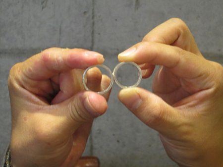 15101701木目金の結婚指輪_U001.JPG