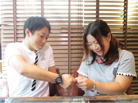 15101801木目金の結婚指輪_M002.JPG