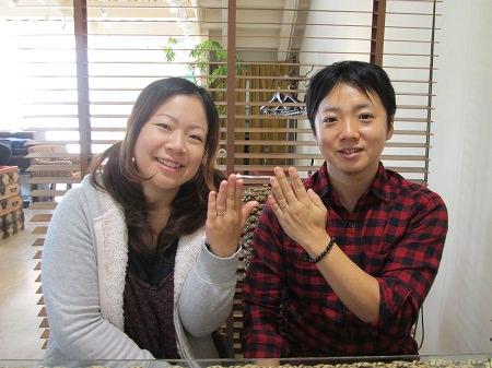 15101801木目金の結婚指輪_M003.JPG
