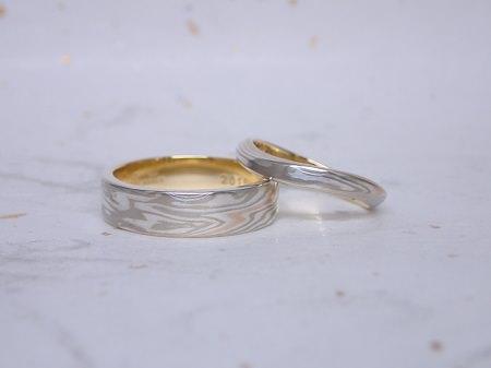 15102101木目金の結婚指輪_J004.JPG