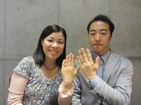 15102102木目金の結婚指輪_U001.JPG