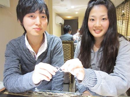 15102201木目金の結婚指輪K_001.JPG