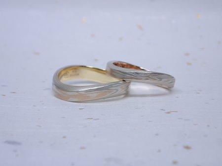 15102401木目金の結婚指輪_M004.JPG
