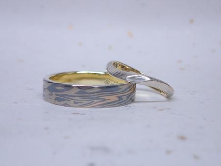 15102501木目金の結婚指輪_H003.JPG