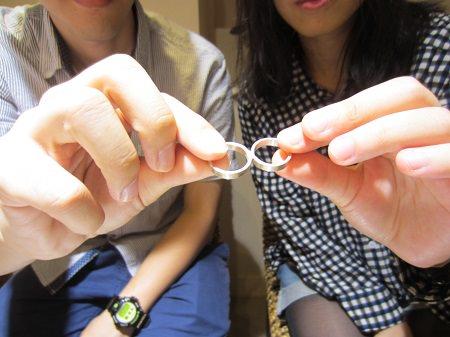 15102501木目金の結婚指輪K_001.JPG