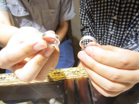 15102501木目金の結婚指輪K_002.JPG