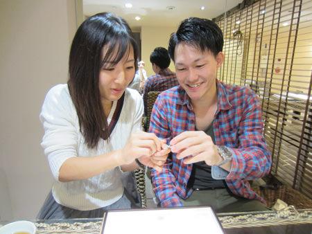 15102502木目金の結婚指輪K_001(2).JPG