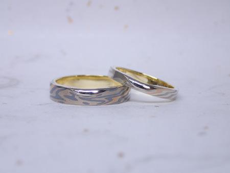 15102502木目金の結婚指輪K_002.JPG