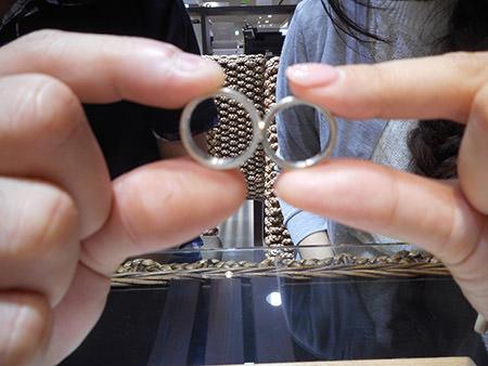 15102502木目金の結婚指輪_E001.JPG