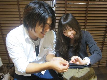 15102503木目金の結婚指輪_C002.JPG