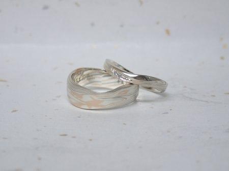 15102601_J004木目金の結婚指輪.JPG