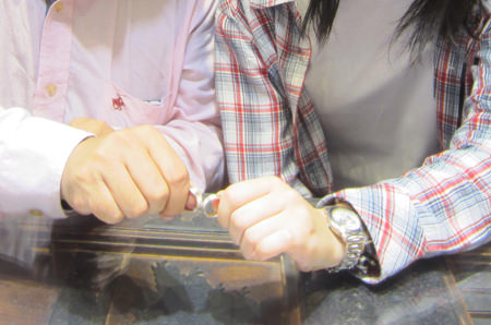 15102701木目金の婚約指輪・結婚指輪_U002.JPG