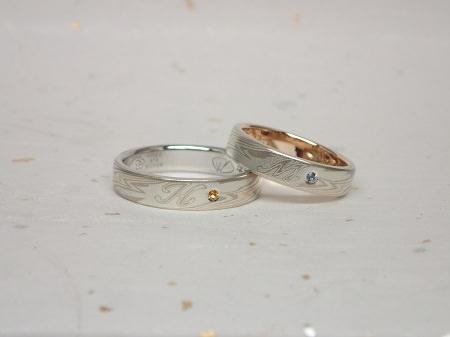 15102702木目金の結婚指輪_U002.JPG