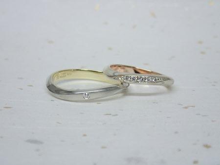 15103101木目金の結婚指輪_E002.JPG