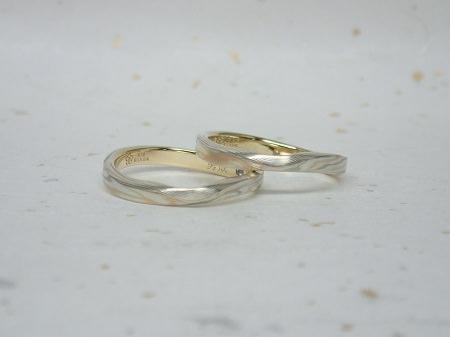 15103101木目金の結婚指輪_R004.JPG