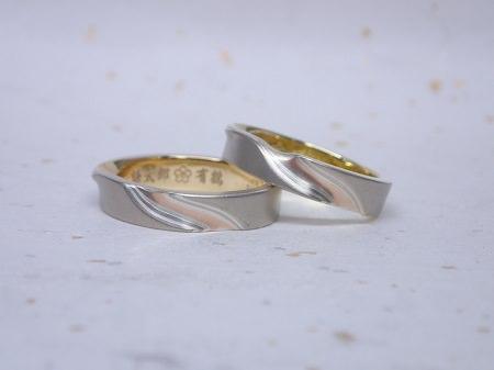 15103101木目金の結婚指輪_S004.JPG