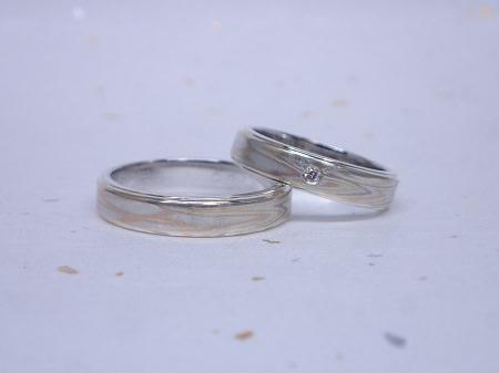 15112303木目金の結婚指輪_G002.JPG