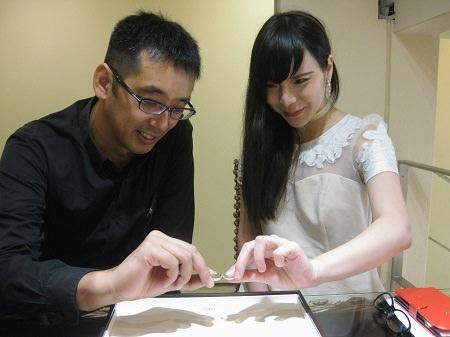 15112305木目金の結婚指輪_G002.JPG