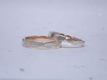 15112801木目金の婚約指輪と結婚指輪_N003.jpg