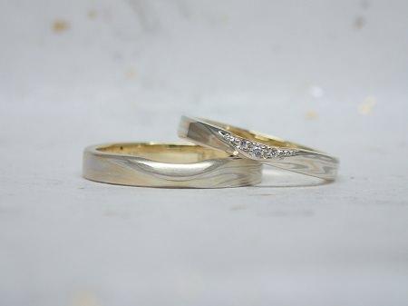 15112801木目金の結婚指輪_G004.JPG