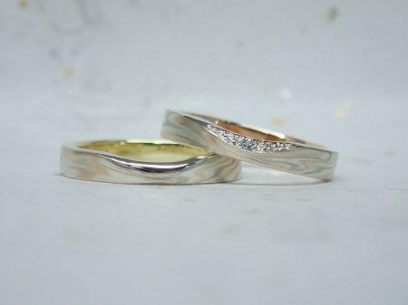 15112901木目金の婚約指輪・結婚指輪 (1).JPG