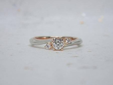 15112901木目金の婚約指輪_G004.JPG