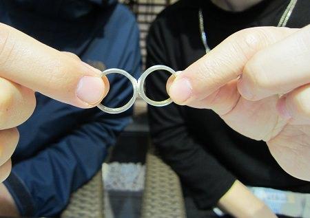 15112903木目金の結婚指輪_S001.JPG