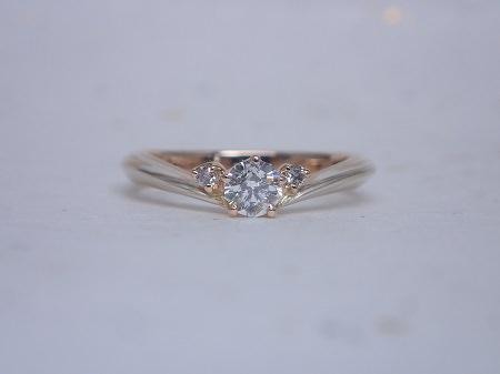 15112903杢目金の婚約指輪_G004.JPG