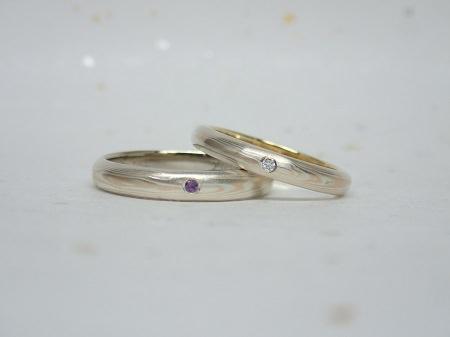 15120303木目金の結婚指輪_J004.JPG